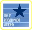 TIRZ 17 Redevelopment Authority Logo